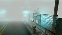 Cyan Fog