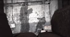 Bogeyman shadow