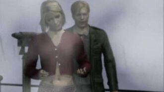 Silent Hill 2 E3 2001 Trailer