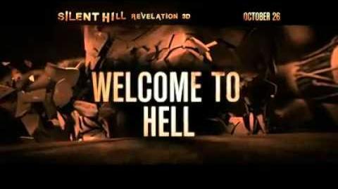 Silent Hill Revelation 3D - New trailer