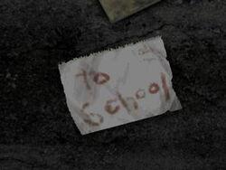 SchoolNote
