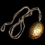 Stolen goods locket
