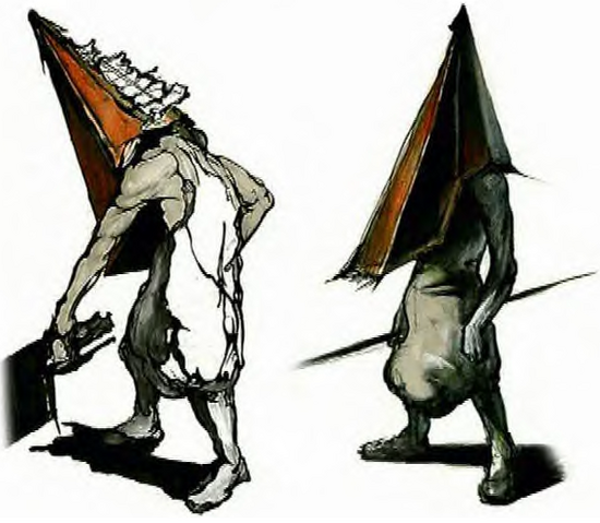 File:Pyramid Head Concept.PNG