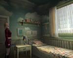 Amy room