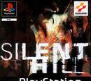 Silent Hill (videojuego)