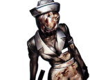 Bubble Head Nurse