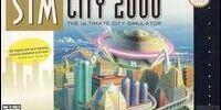 SimCity 2000 (console)
