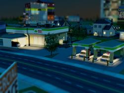 MonthThree-Hospital