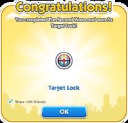 Target Lock Dialog