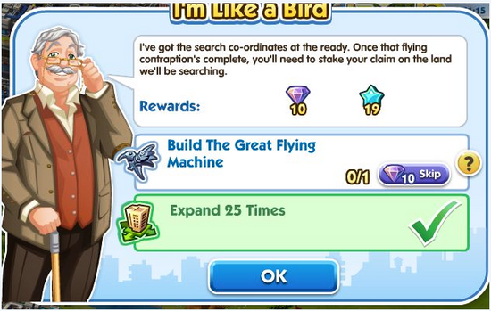 File-Quest - im like a bird