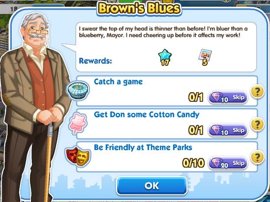 Quest - Brown's Blues