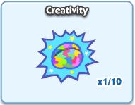 Collectible Creativity