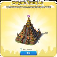 Mayan Temple Dialog