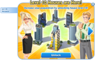 Level 10 Houses are Here!