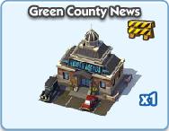 Green County News