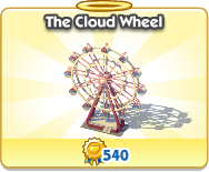 The Cloud Wheel