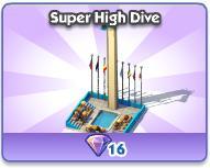 Super High Dive