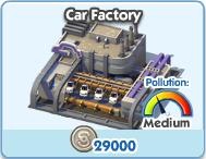 Car factory