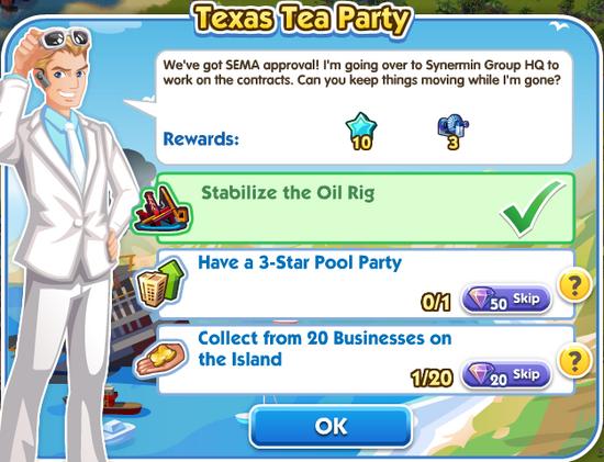 Texas Tea Party