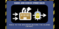 Kang and Kodos Strike Back