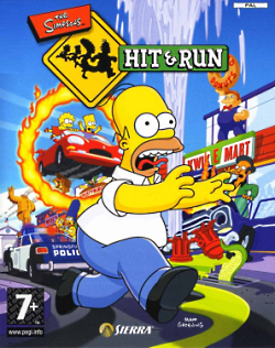 File:The Simpsons- Hit & Run.png