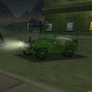 WWII Vehicle (Modified)