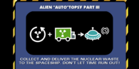 "Alien ""Auto""topsy Part III"
