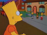 Bart the Daredevil 55