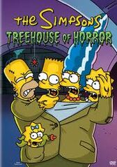 The Simpsons Treehouse of Horror 2