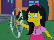 Bart's Girlfriend 112