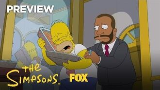 What Is A Special? A Special Tackles Intense Issues Season 28 Ep. 12 THE SIMPSONS