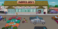 Swapper Jack's