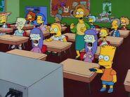 Lisa's Substitute 7