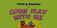 Come Flay with Me