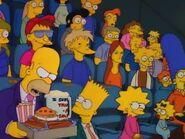 Bart the Daredevil 40
