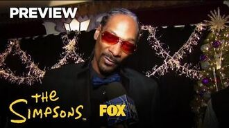 Guest Starring Snoop Dogg Season 28 Ep. 12 THE SIMPSONS