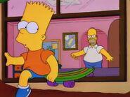 Bart the Daredevil 83