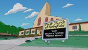 Churchh