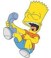 Bart prank