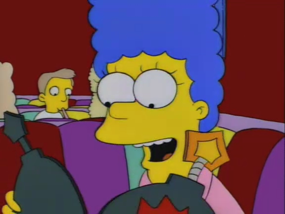 File:Itchy & Scratchy Land 59.JPG