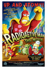 Radioactive Man movie poster