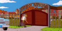 Swigmore University