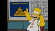 Homer and Lisa Exchange Cross Words (057)
