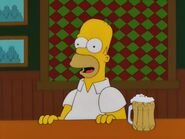 Homer to the Max 25