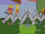 See Homer Run 10