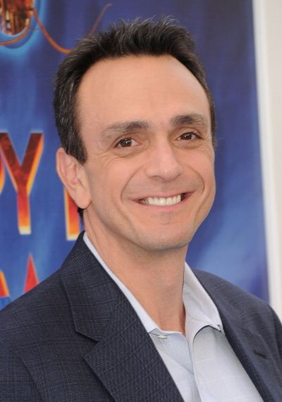 hank azaria voice actor