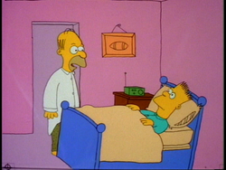 Good Night (Simpsons short)