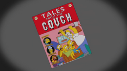 Tales from the Couch Gag