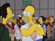 Deep Space Homer 5