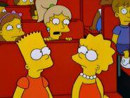 Bart vs. Lisa vs. the Third Grade 59A